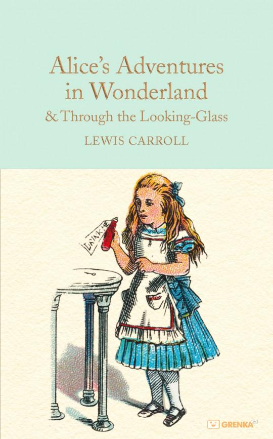 an analysis of the work by lewis carroll and the alices adventures in wonderland Alice's adventures in wonderland carroll, lewis published: 1897 categorie(s): fiction, fantasy, juvenile source: wikisource he has directly influenced many artists there are societies dedicated to the enjoyment and promotion of his works and the investigation of his life in many parts of the.
