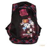 Рюкзак станд. EVA  'Monster High. Граффити'