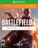 игра Battlefield 1 Революция Xbox One