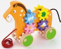 Игрушка-каталка Viga Toys 'Лошадка' (50976)