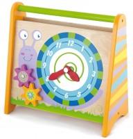 Игра Viga Toys 'Часы' (50063)
