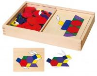 Игрушка Viga Toys 'Мозаика' (50029)