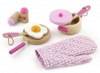 Набор Viga Toys 'Маленький Повар' (50116)