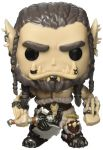 фото Фигурка Funko POP! Vinyl: Warcraft: Durotan (7468) #2