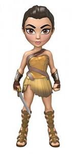 фото Фигурка Funko Rock Candy: DC: Wonder Woman: Amazon Wonder Woman (13345) #2