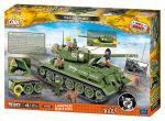 Конструктор COBI 'Четыре танкиста и собака, 530 деталей' (COBI-2486)