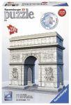 Пазл 3D Ravensburger 'Триумфальная арка 216 элементов' (RSV-125142)