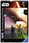 Пазл Ravensburger 'Звездные войны. Темная сторона силы 500 элементов' (RSV-146673)