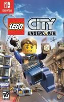 игра Lego City Undercover (Switch)