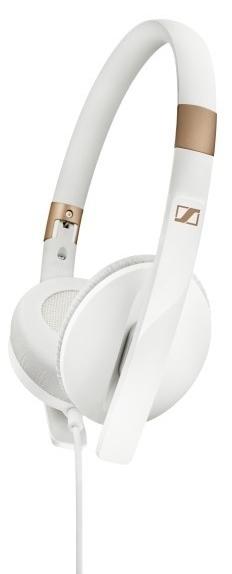 Купить Наушники Sennheiser HD 2.30i White (50679)