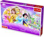 Настольная игра Trefl 'Бал принцесс' (TFL-00964)