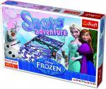 Настольная игра Trefl 'Снежное приключение' (TFL-01292)