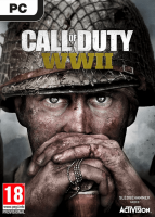 игра Call of Duty: WWII