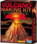 Набор для создания вулкана 4M  'Мини эксперимент' (00-03230)