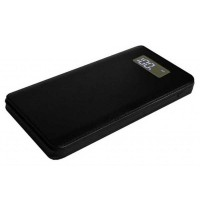 Универсальная мобильная батарея Smartfortec PBK-12000 black (44731)