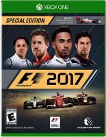 игра F1 2017 Xbox One