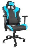 кресло Геймерское кресло Natec Genesis SX77 Black-Blue (NFG-0780)
