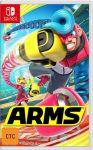 игра Arms (Switch)