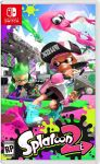 игра Splatoon 2 (Switch)
