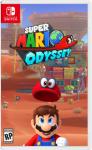 игра Super Mario Odyssey (Switch)