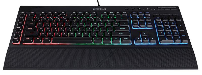 Клавиатура Corsair K55 RGB Gaming (CH-9206015-EU)