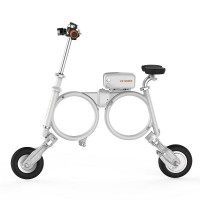 Электровелосипед Airwheel E3 247,9WH  (белый) (6925611221535)