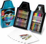 Пенал для творчества Crayola 'Восковый мелок' (04-6898)