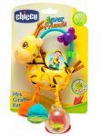Игрушка-погремушка Chicco 'Жираф' (07157.00)