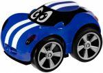 Машинка инерционная Chicco 'Donnie Turbo Touch' (07305.00)