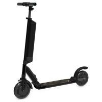 Электросамокат SmartYou X3 Sport Black (ESX3SBL)