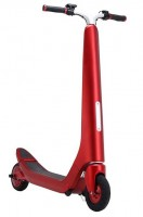 Электросамокат SmartYou X5 Elite Red (ESX5ER)