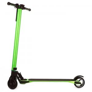 Электросамокат SmartYou X1 Pro Green (ESX1PG)