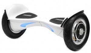Гироборд SmartYou Sirius 360 White (GBS360W)