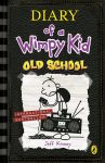 Книга Diary of a Wimpy Kid: Old School