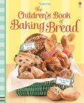 Книга Children's Book of Baking Bread