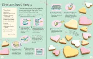 фото страниц Children's cookie and biscuit baking kit #4