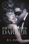 Книга Fifty Shades Darker