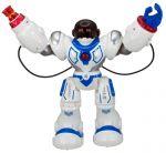 Интерактивный робот Blue Rocket 'Штурмовик' (XT30039)