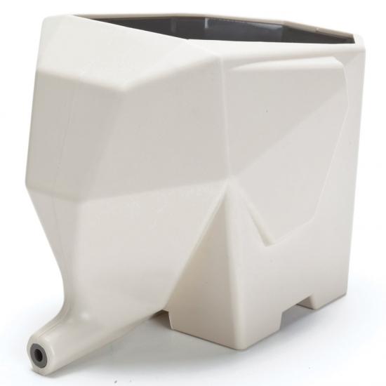 Купить Сушилка для столовых приборов 'Слон' (белый)