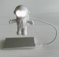 Подарок USB Светильник 'Космонавт'