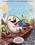 Книга Nursery Rhyme Comics