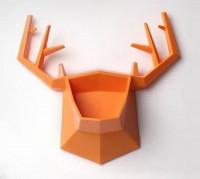 Подарок Подставка под бижутерию (Orange)