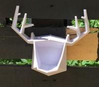 Подарок Подставка под бижутерию (White)