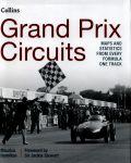 Книга Grand Prix Circuits