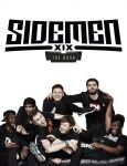 Книга Sidemen: The Book
