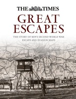 Книга Great Escapes