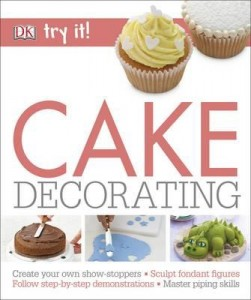 Книга Cake Decorating