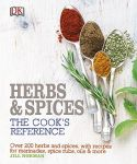 Книга Herb and Spices. The Cook's Reference
