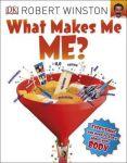 Книга What Makes Me Me?