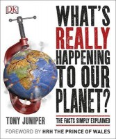 Книга What's Really Happening To Our Planet?